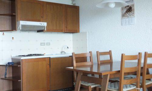 Monolocale 150021 cucina