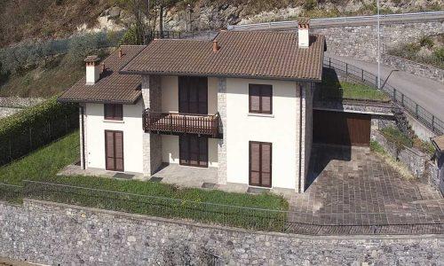 Villa 140014 Facciata