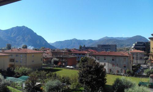 Quadrilocale Costa Volpino 130006 vista