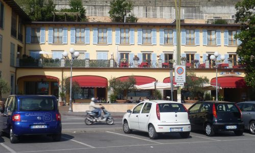Locale commerciale Lovere 140019