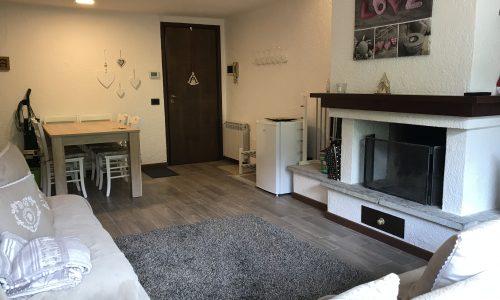 Bilocale Montecampione 150077 soggiorno