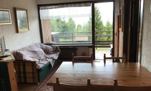Bilocale Montecampione 150078 soggiorno