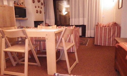 Bilocale Montecampione 150089 pranzo