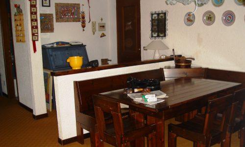 Quadrilocale Montecampione 150092 soggiorno