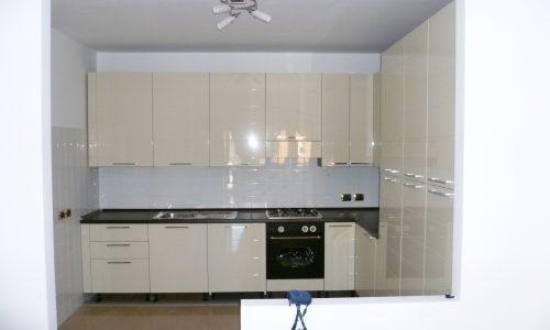 Quadrilocale Lovere 140025 cucina