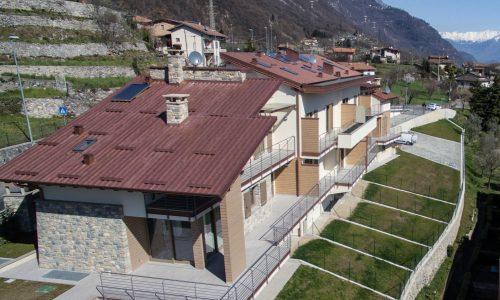 Villa Costa Volpino 130010