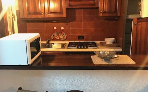 Bilocale Montecampione 150067 cucina