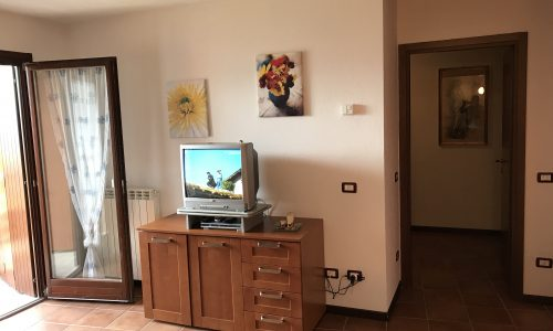 Bilocale Montecampione 150112 soggiorno