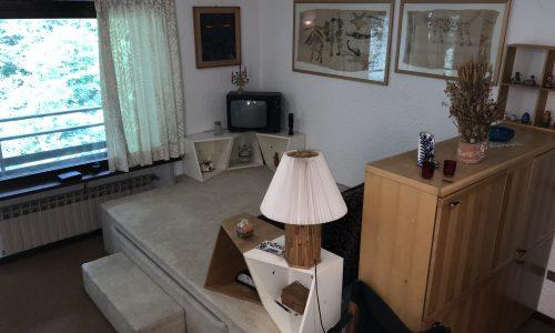 Monolocale Montecampione 150113 soggiorno