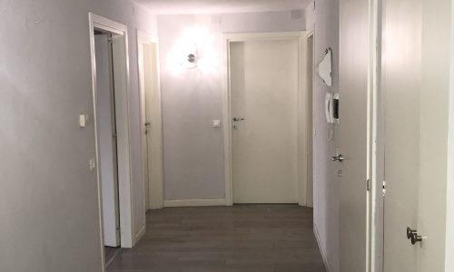 Quadrilocale Costa Volpino 130014 ingresso