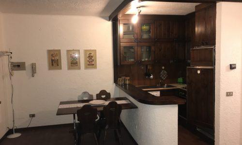 Bilocale Montecampione 150121 soggiorno
