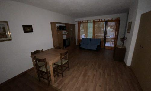 Bilocale 150143 Montecampione soggiorno