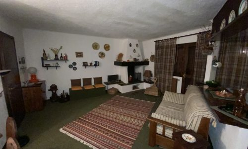 Bilocale 150144 Montecampione soggiorno