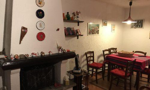 Bilocale 150146 Montecampione soggiorno