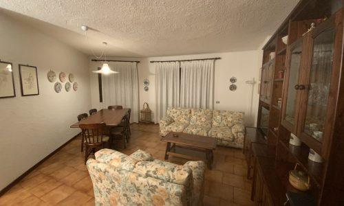 Bilocale 150156 Montecampione soggiorno