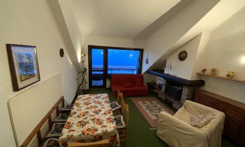 Trilocale 150157 Montecampione soggiorno