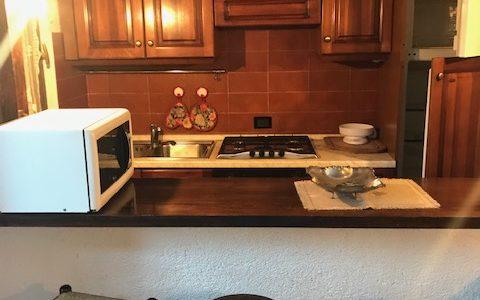 Bilocale Montecampione 150169 cucina