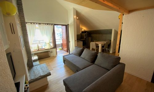 Bilocale Montecampione 150163 soggiorno
