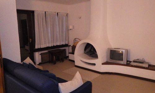 Trilocale Montecampione 150166 soggiorno