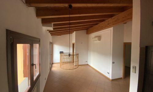 Quadrilocale Lovere 140010 soggiorno