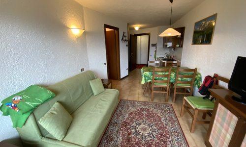 Bilocale Montecampione 150191 soggiorno