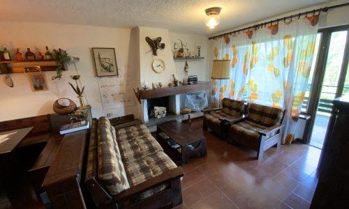 Bilocale Montecampione 150198 soggiorno