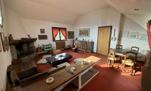Bilocale Montecampione 150200 soggiorno